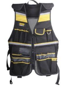 Stanley grainger  safety vests