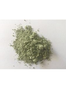 Grapewood colors green  cement dyes