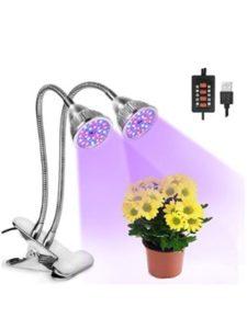 DZLight grow plant  light bulbs