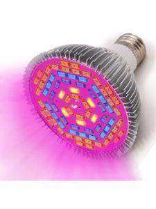 Haichen grow plant  light bulbs