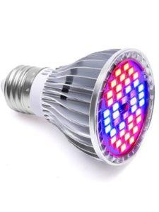 LONGKO grow plant  light bulbs