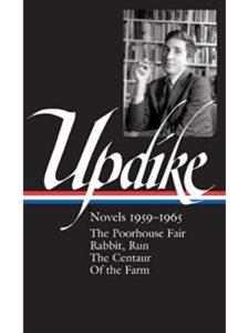 John Updike    growing up short stories