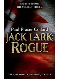 Paul Fraser Collard    growing up short stories