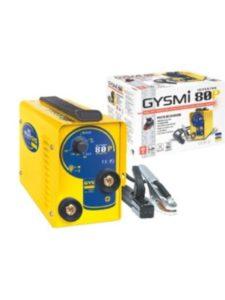 GYS inverter welder