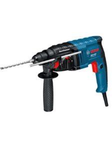 Bosch hammer drill  depth gauges
