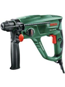 Robert Bosch hammer drill  depth gauges