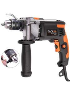 TACKLIFE hammer drill  depth gauges
