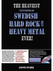 Premium Forlag AB    hard rock heavy metals