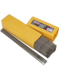Sealey hardfacing  welding electrodes