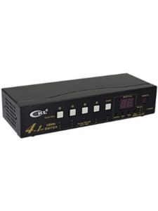 Shenzhen CKL Technology Co., Ltd. hdmi monitor  switch boxes