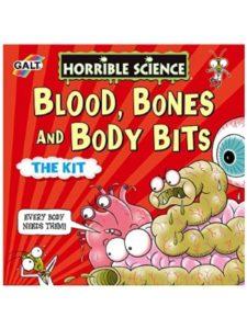 Galt Toys heart  science experiments