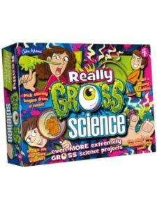 JA Toys heart  science experiments