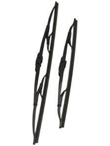 Bosch heater  wiper blades