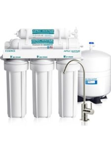 APEC Water Systems    heavy metal contaminations