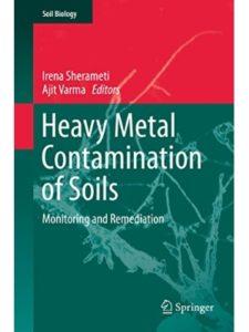 Springer    heavy metal contaminations