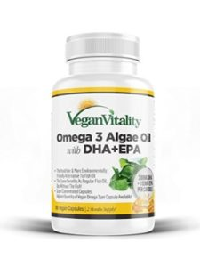 Vegan Vitality    heavy metal contaminations