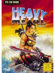 Take 2 Interactive    heavy metal fakk 2S