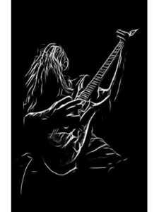 A.PACHES    heavy metal guitarists