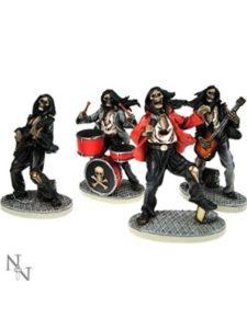 Nemesis Now    heavy metal guitarists