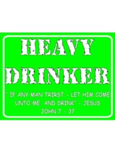 SIGNS 2 ALL    heavy metal jesuses