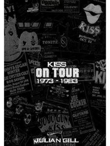 KISSFAQ.COM Publishing    heavy metal kisses