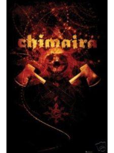 HSE heavy metal poster