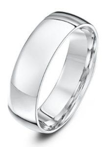 Theia    heavy metal rings