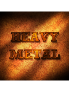 Anteos   heavy metals without screaming