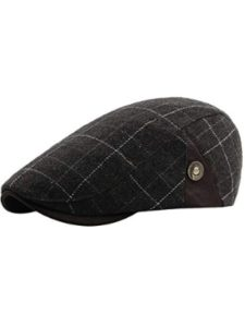 Doingshop-Hat&Cap    herringbone hat knitting patterns