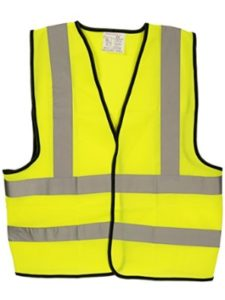 AA Media Limited    high visibility insulated vests