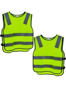 NIBO    high visibility insulated vests