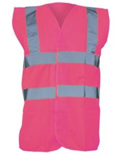 Universal Textiles    high visibility insulated vests