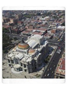 Robert Harding historic center  mexico cities