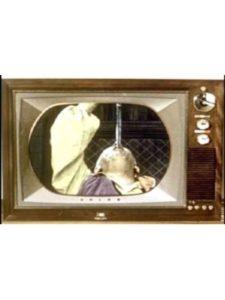 amazon history  tv remote controls