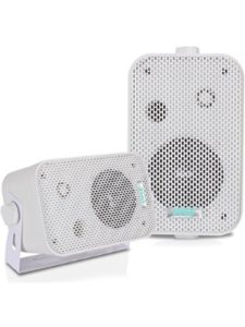 Sound Around home theater review  speaker systems