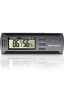 Inkbird Tech house  humidity meters