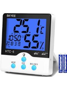 SKYEE house  humidity meters