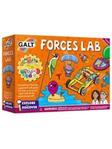 Galt Toys hovercraft  science experiments