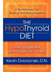 Morgan James Publishing hypothyroidism  lose weights
