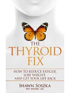 Shawn Soszka, ND, LAc hypothyroidism  lose weights