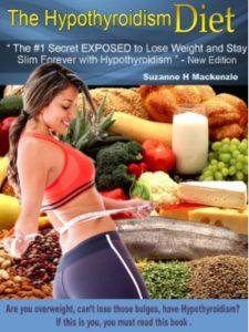 amazon hypothyroidism  lose weights