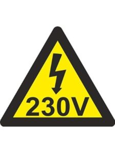 MovilCom image  safety triangles