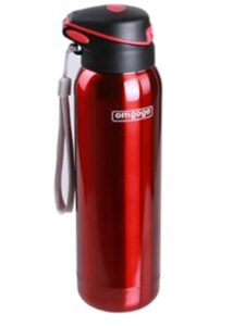 omgogo    insulated water bottle thermo