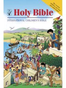 Authentic Media    international childrens bibles