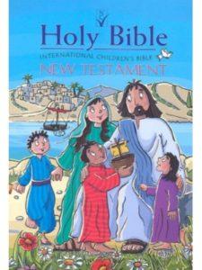 International Children's Bible    international childrens bibles