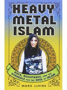 THREE RIVERS PRESS islam  heavy metals