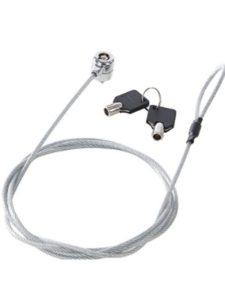 Silverline jet ski  cable locks