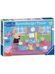 Ravensburger    jigsaw classrooms