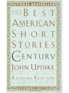 John Updike short stories