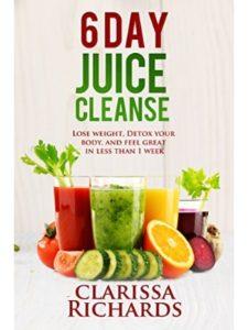 EverythingFitnessandHealth.com juice cleanse  lose weights